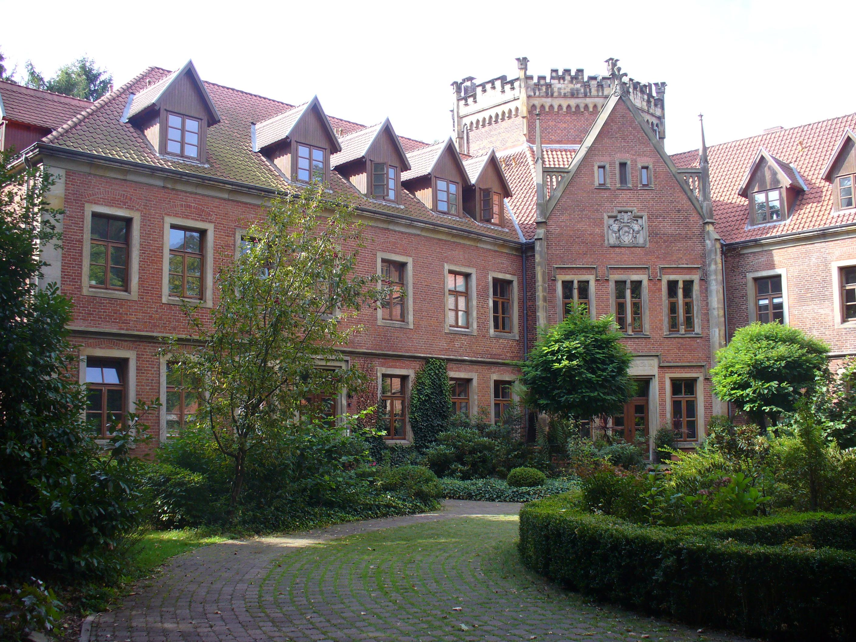 Blumenau Castle, built 1867